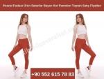 İhracat Fazlası Ürün Satanlar Bayan Kot Pantolon Toptan Satış Fiyatları